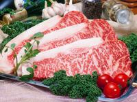 肉料理のバリエーション